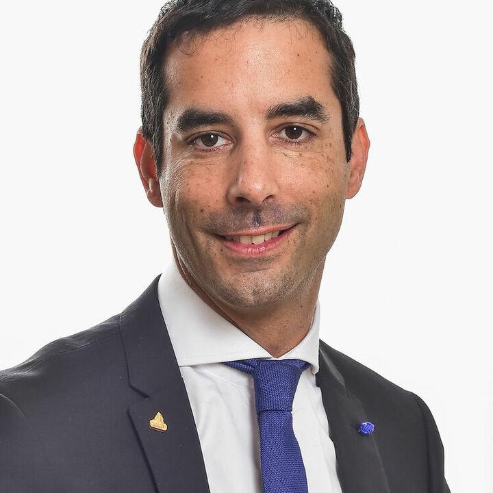 Julien Monod