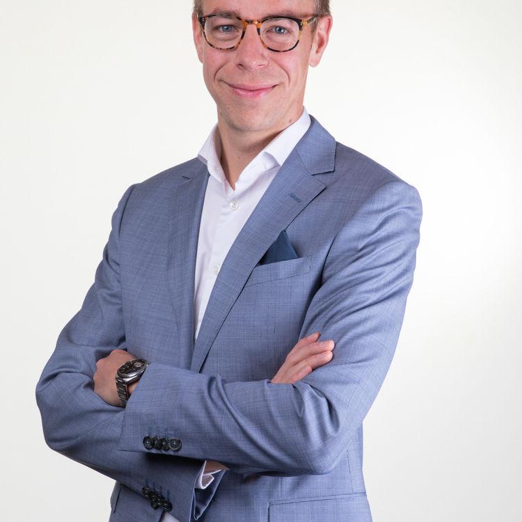 Florian Piasenta proposé pour la Présidence du PLR Valais