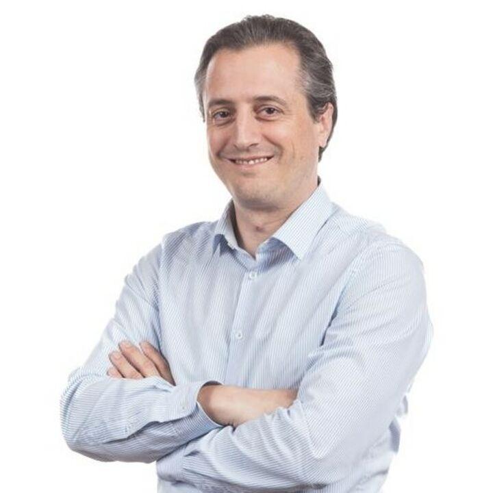 Alexandre Luy