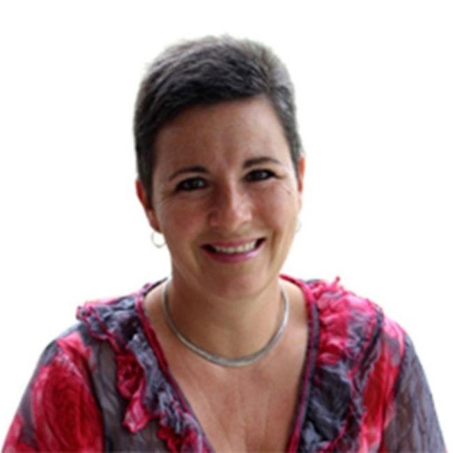 Martine Tristan