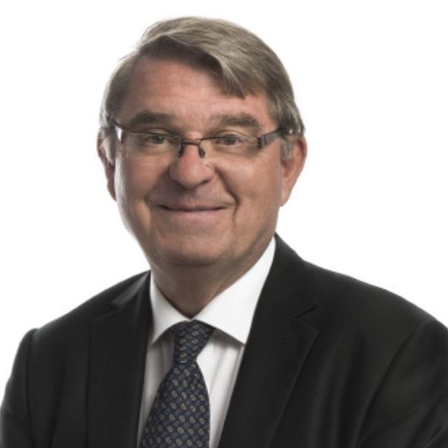 Jean-Pierre Terrettaz