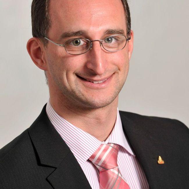 Grégory D'Andrès
