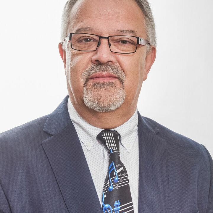 Jean-Daniel Vergères
