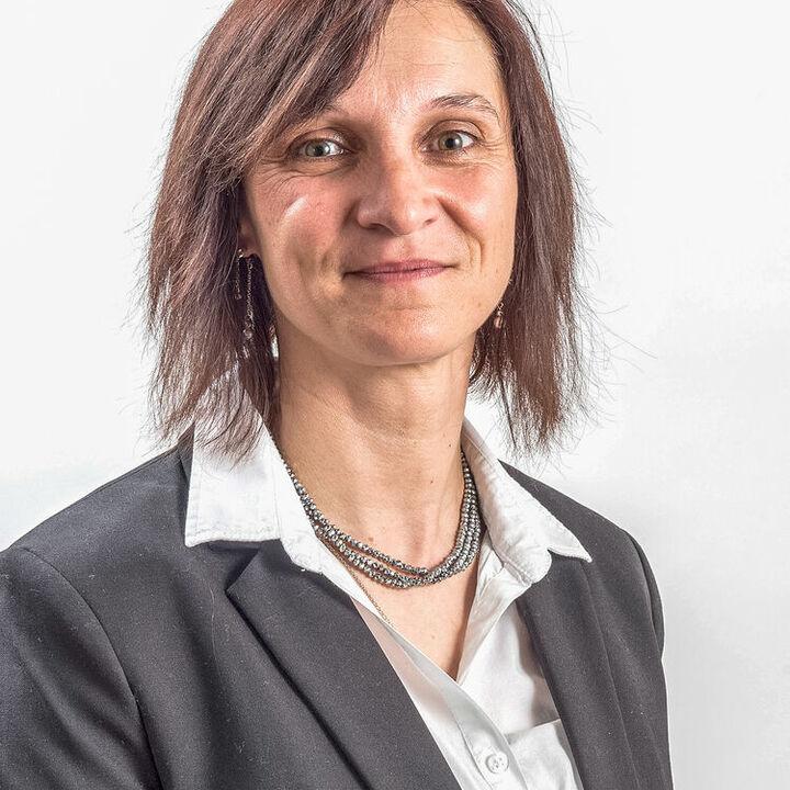 Lysiane Fellay-Maret