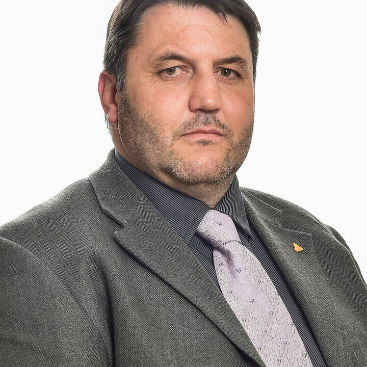 Jérôme Guérin