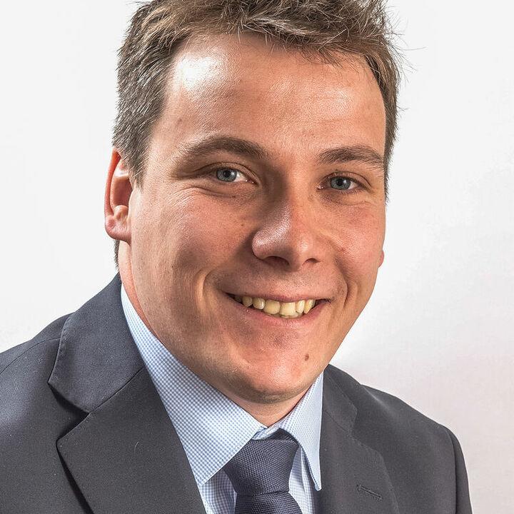 Arnaud Dubois